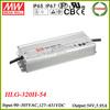 Meanwell HLG-320H-54 led strip power supply 54v