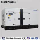200KVA Cummins Slient Diesel Generator Set 60HZ 1800RPM/MIN, 380/400/415/440V 3PH