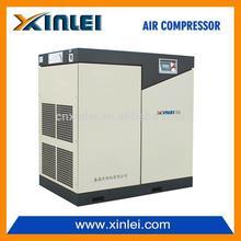 hot sale 50HP 37KW big screw air compressor screw XL50A industrial compressor