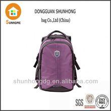 Customized lovely dog school backpack bag