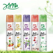 Alcohol/Water based Spray Cap Air Freshener