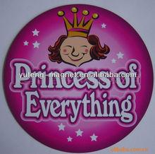 customer Fridge Magnet magnet sticker