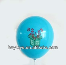 New Chinese Promotional Toy Latex Balloons