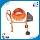 CM180L 800W 220V 50HZ Electric Concrete Mixer