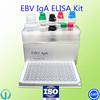 Clinical chemistry reagents Epstein Barr Virus ELISA Kit