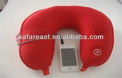 Battery Operated Vibration MP3 Massager