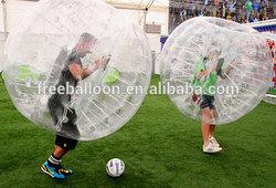 Bubble ball soccer, bumper ball good price