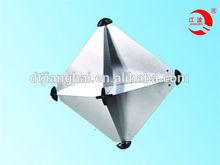 Solas Marine Radar Reflector Metal