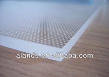 plexiglass sheet cut to size