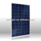 Professional solar panel manufacturer in China, High quality poly 250W solar panel, Factory directly supply panel solar