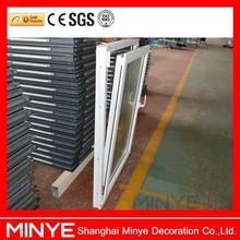 Australia Standard PVC Window/High quality PVC windows/tilt turn window
