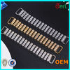 high quality garment rhinestone chain