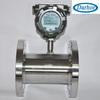 Stainless steel turbine flowmeters, diesel fuel flow meter, turbine flow meter