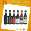 price competitive Certified with HACCP and ISO 150ml Japanese Style Seasoning Series for sushi products brands manufacturer