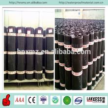 High performance cheap construction sbs modifid bitumen flexible waterproof material