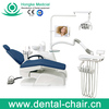 Hot selling TUV CE Approved Dental Unit with high quality Linak motor