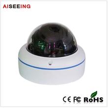 2014 new Fisheye Panoramic Mini Dome 360 Degree 3 Megapixel ip Camera