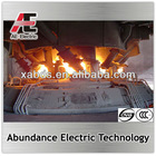 Metal Silicon furnace/SAF