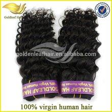 ally express 5a grade 100% unprocessed Brazilian Braiding Hair factory price