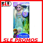 High quality Frozen Doll Frozen Elsa doll for kids elsa doll