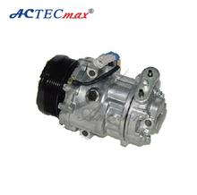 Compresor del Aire Acondicionado y Auto Partes de Aire Acondicionado
