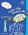 Disegnare ombrello per i bambini- gh11010