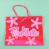 cheap custom plastic shopping bag with print