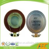 Professional Wholesale Price 44MM 8ohm 15W Vibration Speaker