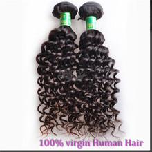 Haireyhair Great bundles and healthy ends 6a virgin hair kinky curl wholesale 100% unprocessed virgin peruvian hair