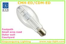 CMH-ED/cdm-ED 70W factory metal halide lamp, ceramic metal halide light
