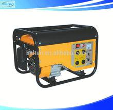 12V DC Portable Petrol Generator 3KW 5KW
