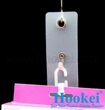 Plastic Hanging Display Strip