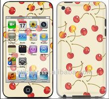 full cover mobile phone skin sticker, for iphone full cover factory skin