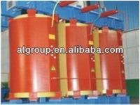 aluminum strip for transformer with round edge