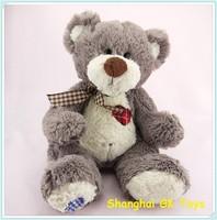 High Quanlity China Customized Toy Teddy Bear