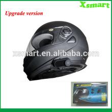 Interphone Bluetooth Motorcycle Helmet Intercom Upgrade version