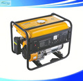 2000 W fio de cobre partida elétrica caseiro etanol elétrico gerador a gasolina Comax 220 V
