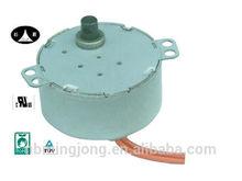 Tuv UL mini forno elétrico motor