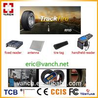 uhf rfid reader truck tire tracking 865-925mhz