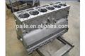 Long bloco pequeno bloco de motor diesel de cilindro usado para gm 6.5t