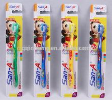 Cartoon kids tooth brush No.San-A E330