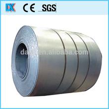 Eletrco z100 hot rolled mild galvanized steel coil