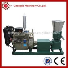 Factory supply Diesel powered biofuel pelletizer machine in Bulk