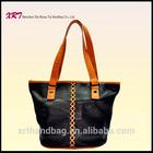 Fashion Trend Geniune Leather Handbag for Ladies