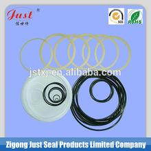 Custom food grade color rubber o rings wholesale