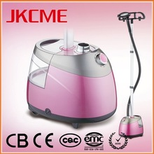 Hot selling high level new design delicated appearance vertical electric iron steam iron