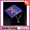 elegant beautiful jewelry packaging gift box,OEM gift box