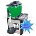 Utilisés machine à vendre embouage/commerciale en acier inoxydable utilisé embouage machine à vendre