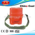 zyx isolado oxigênio comprimido salvador auto dispositivo 120 minutos portátil aparelho de oxigênio