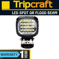Heavy Duty led work light trucks led work light 12v 48w led work light 4x4 led worklight